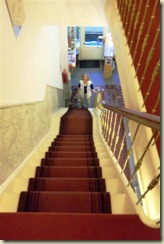 Stairs at Parklane Hotel (Small)