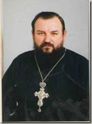 Протоієрей Василь Росощук