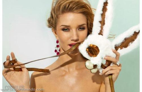 Rosie Huntington-Whiteley transformers 3 musa sexy linda sensual gata desbaratinando (25)