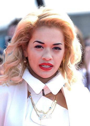 rita ora Britain X Factor Auditions Stop London UI7P9Vz_sLml