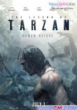 Huyền Thoại Tarzan