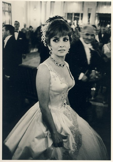 Cina Lollobrigida, Monte Carlo 1966
