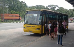 Malaysian-CW-Bus-at-Kranji-