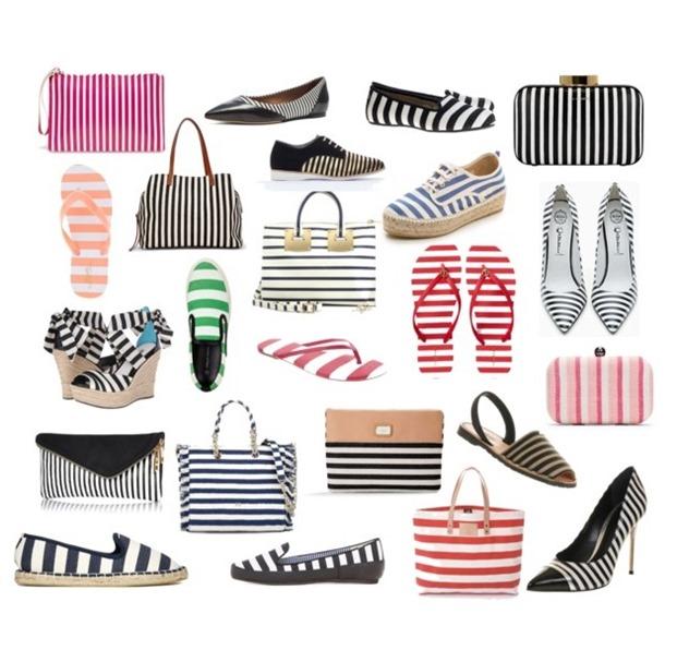 bolsos y zapatos