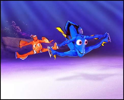 Nemo_marlin and dory