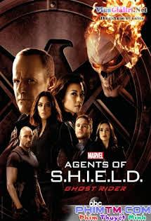 Đặc Vụ S.h.i.e.l.d. :Phần 4 - Agents of S.H.I.E.L.D. Season 4