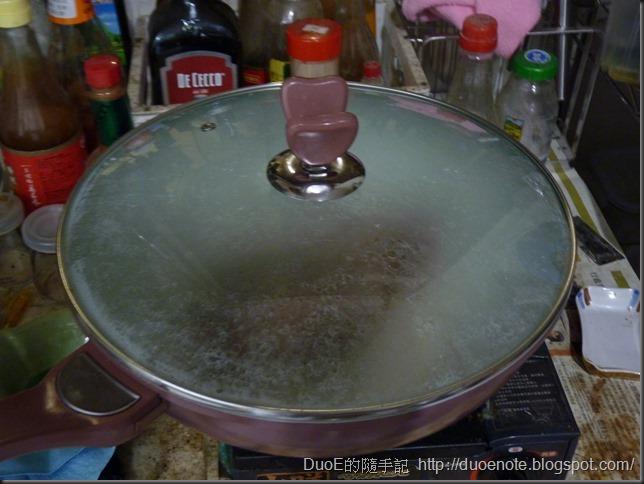 丹露陶瓷炒鍋
