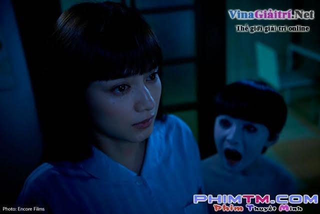 Xem Phim Lời Nguyền 4 - Juon: The Final Curse - phimtm.com - Ảnh 3