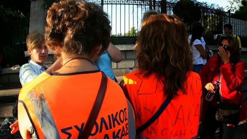 Κέρδισαν τα ασφαλιστικά μέτρα οι σχολικοί φύλακες στην Κεφαλονιά