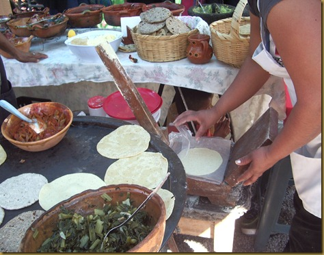 Organic Market 046