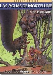 P00009 - Las Aguas De Mortelune  - De profundis #9