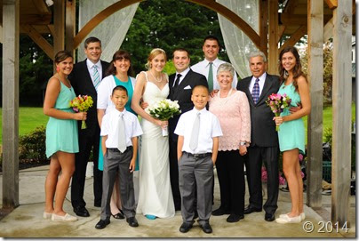 Bridal Party & Family-0187