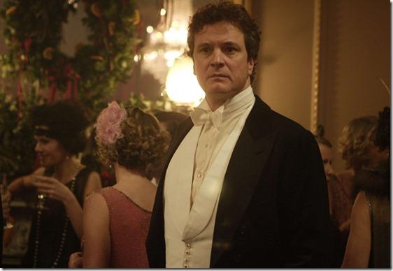 Colin Firth (43)