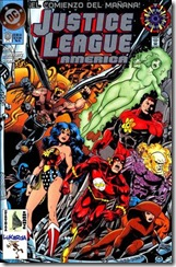 P00186 - 184Justice League America