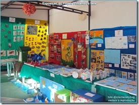Escola-Aberta-Creche-escola-Ladybug-Rio-de-Janeiro-RJ-Recreio-dos-Bandeirantes-exposicao-pintando-o-sete