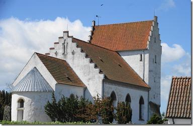 bästa kyrkan