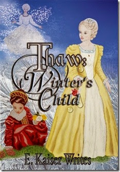 Thaw-Winter's Child Book Cover