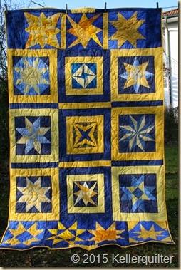 Quilt186-Sternensampler