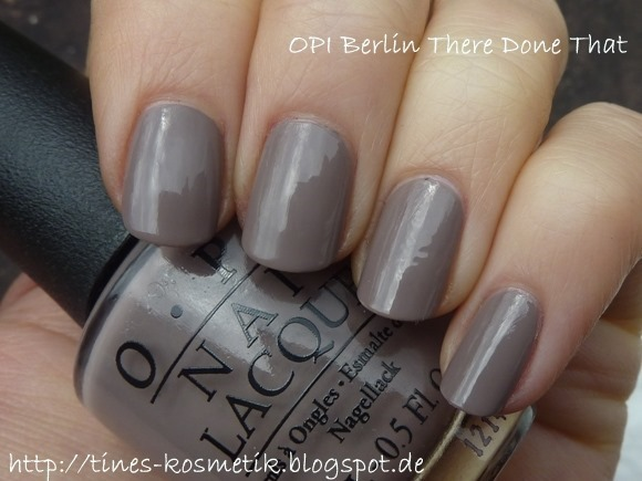 OPI Berlin There Done That 2