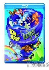 Tom Và Jerry : Phù Thủy Oz 2011