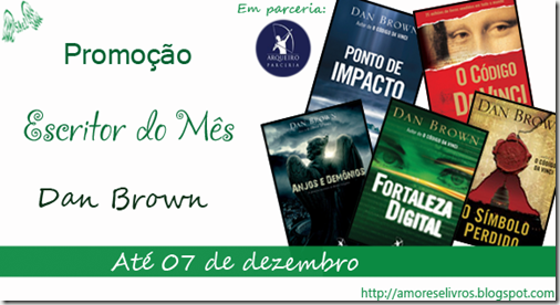 promo dan brown