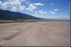 Sand Dunes 150