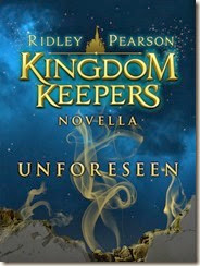 Unforeseen by Ridley Pearson