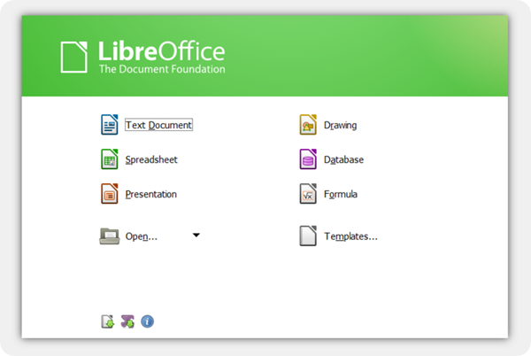 LibreOffice_4.0.0.3_Start_Center