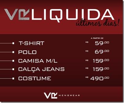 VR menswear camisa-paleto-camiseta-colecao-inverno-liquidacao