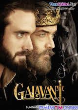 Chàng Galavant 2