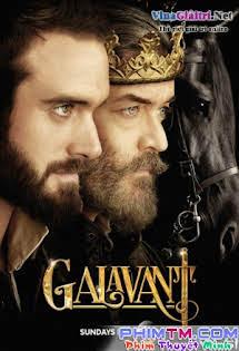 Chàng Galavant 2 - Galavant :Phần 2 Tập 1 2 Cuối