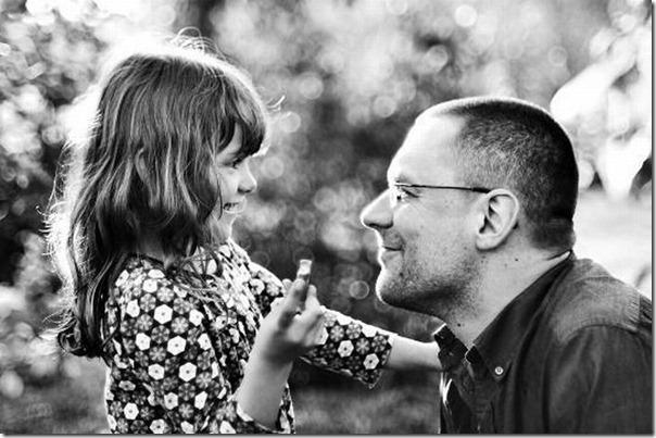 O amor em fotografias (6)
