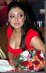 Tanushree Dutta hot1