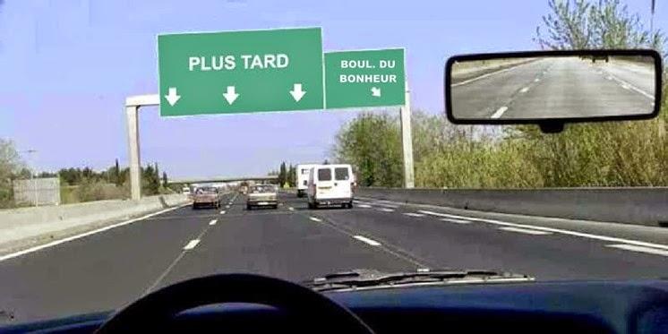 Boul. du BONHEUR