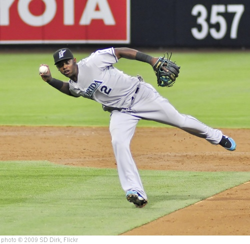 'Hanley Ramirez' photo (c) 2009, SD Dirk - license: http://creativecommons.org/licenses/by/2.0/