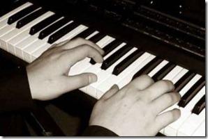 Como tocar teclado