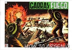 P00022 - Garras de Fuego v1 #22