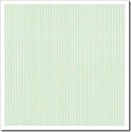 Linha Basic - Listrada Simples (Verde Claro)