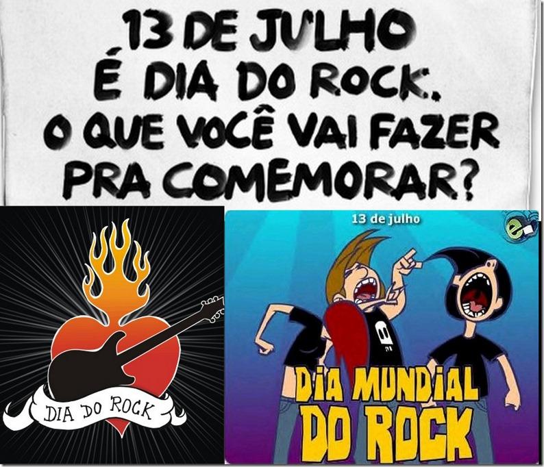unhas tema 5 rock