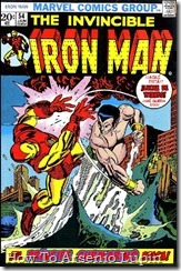 P00198 - El Invencible Iron Man #54