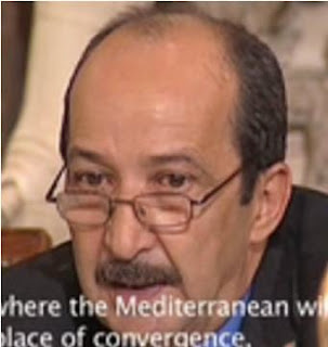 Mohamed senouci, colauréat du prix nobel de la paix le 12 octobre 2007 : Il s'en est allé humblement, le savant