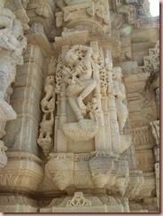 RanakpurJain Temple 1