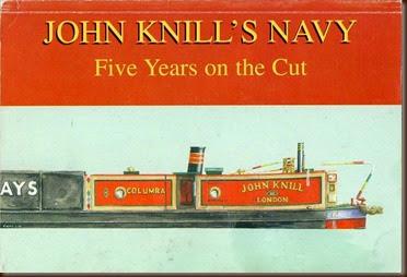 John Knill's Navy 1998
