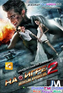 Game Thủ Sát Thủ 2 - Gamers. In Search Of The Target 2 Tập HD 1080p Full