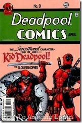P00002 - Deadpool v1 #51
