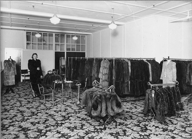 Original Faux showroom