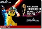 Get 50% off on Cricket Subscription Package On Starsports Website And App at Rs.57 only