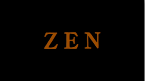 Zen  The Movie