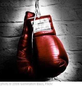 'boxing gloves' photo (c) 2008, Generation Bass - license: http://creativecommons.org/licenses/by/2.0/