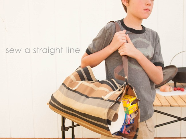 rolled camp kitchen sew a straight line blog-11